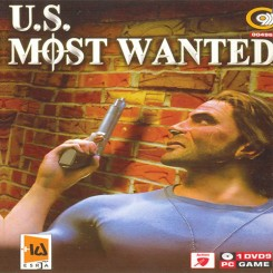 بازی U.S Most Wanted