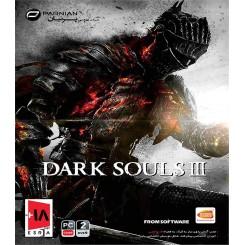 بازی Dark Souls III |قیمت پشت جلد 15500 تومان