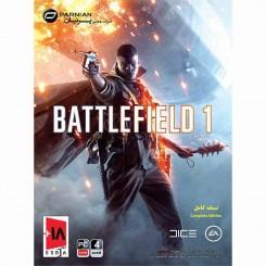 بازی بتلفیلد1 Battlefield