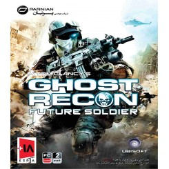 بازی Future Soldier | GHOST RECON