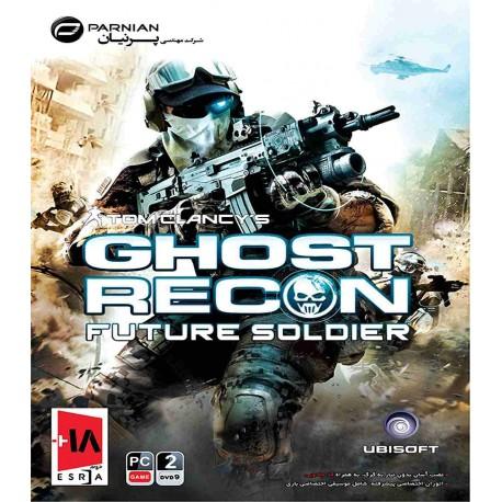 بازی Future Soldier | GHOST RECON