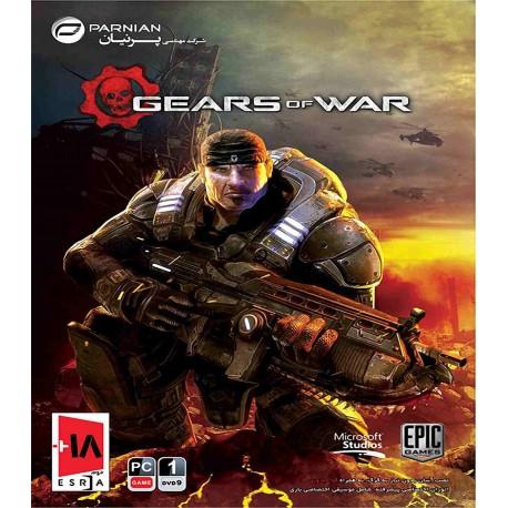 بازی کامپیوتر GEARS OF WAR