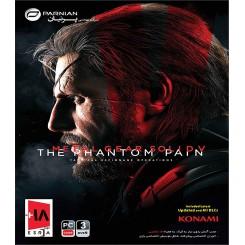 بازی METAL GEAR SOLID V THE PHANTOM PAIN قیمت پشت جلد 30000 تومان