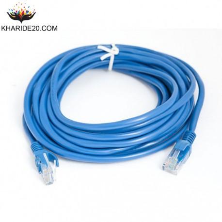 کابل شبکه 20 متری