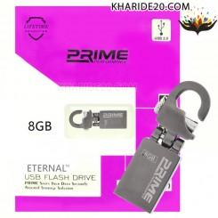 فلش مموری پرایم PRIME ETERNAL 8GB
