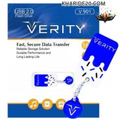 فلش مموری VERITY V901 16GB