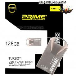 فلش مموری پرایم PRIME TURBO 128GB