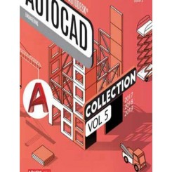 نرم افزار AutoCAD Collection Vol.5