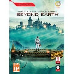 بازی کامپیوتری Beyond Earth Civilization
