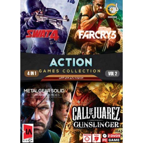 ACTION COLLECTION VOL 2