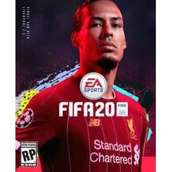 بازی پلی استیشن Fifa20