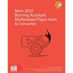 مجـموعـه نرم افزار قـدرتـمنـد Nero 2020+ Burning Assistant & Multimedia Player Tools & Converter
