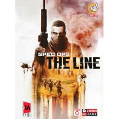 SPEC OPS THE LINE گردو