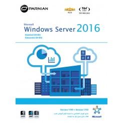 ویندوز سرور WINDOWS SERVER 2016 | قیمت پشت جلد 130000 ریال |1DVD9