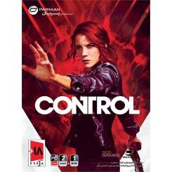 CONTROL بازی