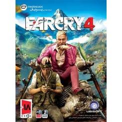 بازی کامپیوتری فار کرای FARCRY4