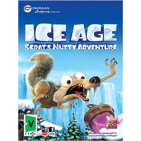 "ICE AGE Scrat""s Nutty Adventure"