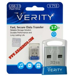 فلش32گیگ ریز جدید VERITY - V713