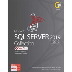 SQL Server 2019 Collection Vol5 |کالکشن اس کیو ال سرور 2019 و 2017
