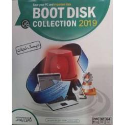 نرم افزار ریکاوری و نجات دیسک | Boot Disk Collection 2019