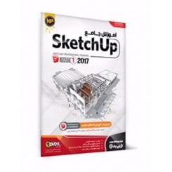 آموزش جامع SketchUp 2017 قسمت اول شرکت نوین پندار