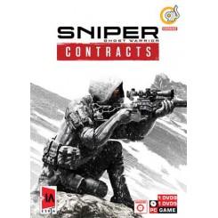 بازی تک تیر انداز کانترکت | Sniper Ghost Warrior Contracts