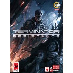 بازی اکشن و جذاب ترمیناتور| Terminator Resistance