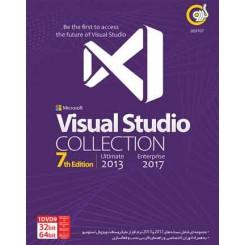 ویژوال استودیو 2013 و 2017 | Visual Studio 2013 & 2017