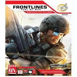 بازی کامپیوتری frontlines fuel of wae