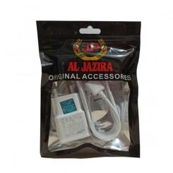 شارژر و کابل موبایل اندروید JP ALJAZIRA