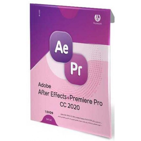 نرم افزار Adobe After Effects & premiere Plugins