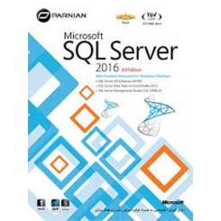 نرم افزار sql server 2016 |شرکت پرنیان 1dvd 9