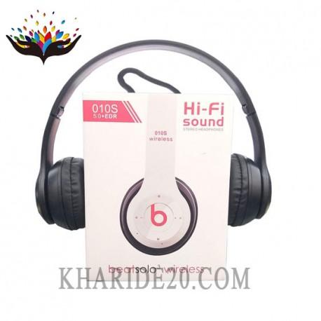 هدفون Hi-Fi sound 010S رنگ متنوع