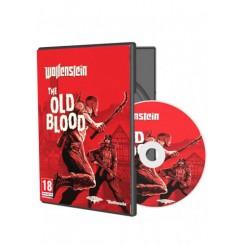 Wlofenstein The Old Blood