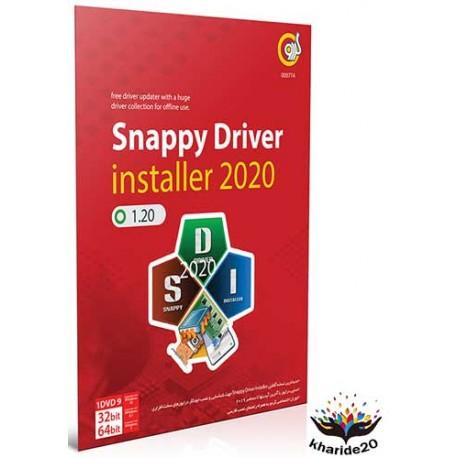 نرم افزار Snappy Driver