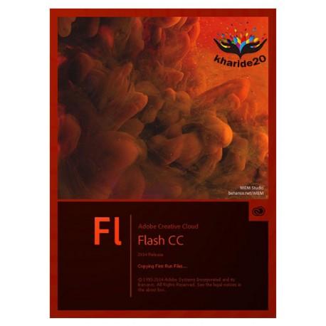 نرم افزار Flash CC Collection Ver.5