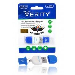 فلش مموری 32 گیگابایت Verity V905