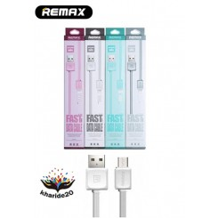 Remax RC-008m کابل شارژ اندروید