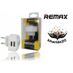 کلگی 2 پورت Remax مدل A003