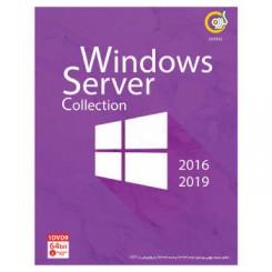 نرم افزار WINDOWS SERVER COLLECTION 2016 - 2019