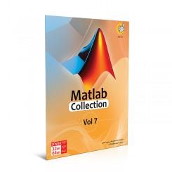 نرم افزار Matlab Collection Vol 7 - 2DVD9