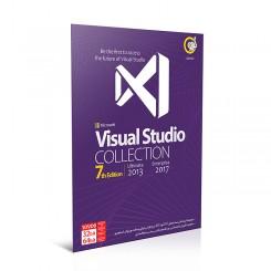 ویژوال استودیو کالکشن Visual Studio Collection (7th edition) |قیمت پشت جلد 255000 ریال