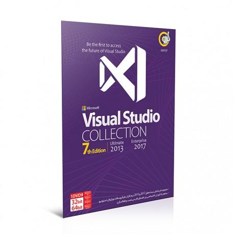 مجموعه زبان های برنامه نویسی ویژوال استودیو Visual Studio Collection Part-1