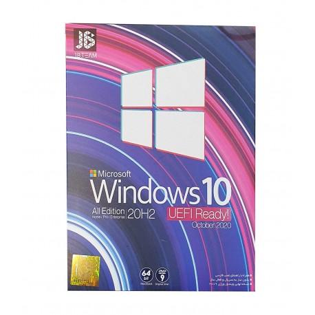 Windows10 all edition / شرکت JB