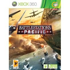 بازی Battlestations Pacific Xbox 360