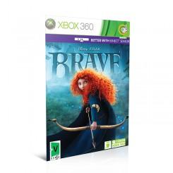 بازی XBOX 360- BRAVE شرکت گردو