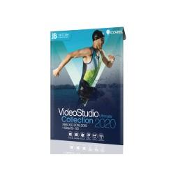 نرم افزار Corel VideoStudio Collection 2020
