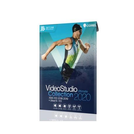 نرم افزار Corel Video Studio x10