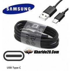 کابل شارژر Type-C طرح اورجینال استاندارد