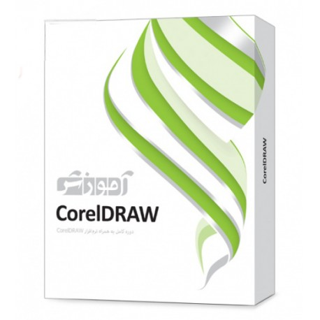 اموزش کورل COREL DRAW X6 | تعداد حلقه 2DVD9 |قیمت پشت جلد 280000 ریال
